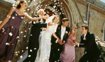 Mariage de Jennifer Kottgen et Jonathan Parotte @ Eglise de Bilstain